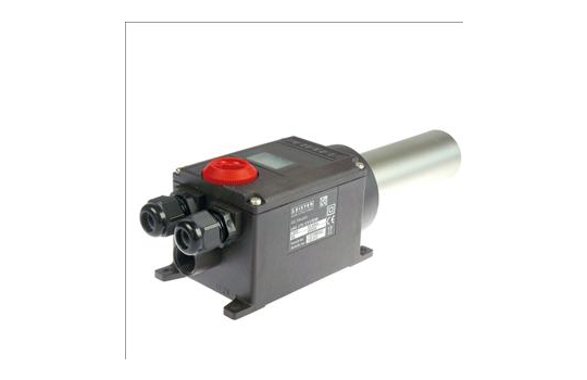 Leister LHS 21 heater