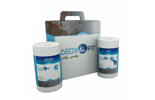 Deox & Fit