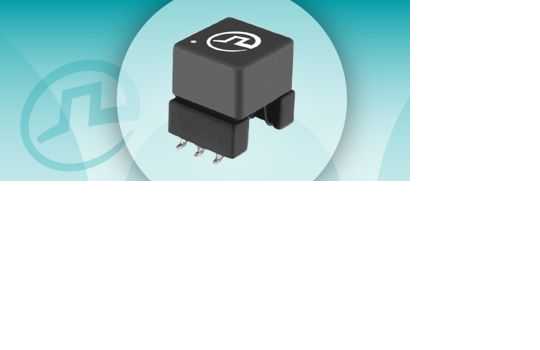 High Isolation Voltage Transformers for Automotive Applications